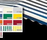 marktschirme farbpalette