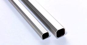 Aluminiumprofile Mastertent