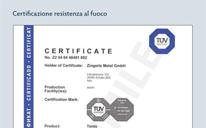 Mastertent Zertifikat 2